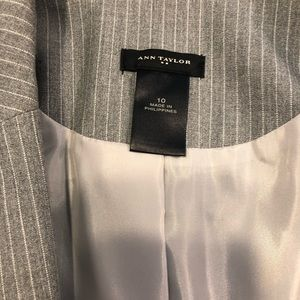 Ann Taylor Skirts - Ann Taylor skirt suit!
